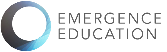 Emergence Education Logo