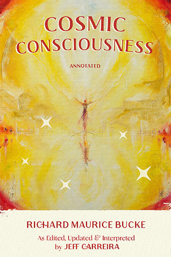"Featured image for ""Cosmic Consciousness Annotated"""
