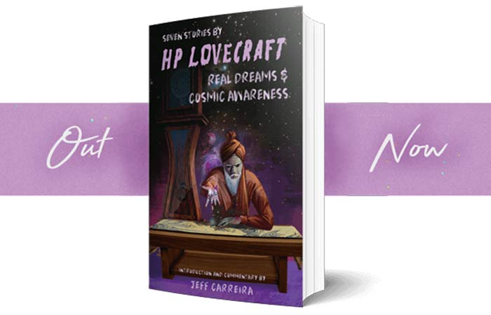 """Featured image for """"H. P. Lovecraft: My Second Spiritual Teacher"""""""